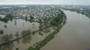 extremar precauciones ante lluvias extraordinarias en el sureste
