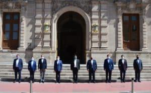Alianza Federalista presenta INVEST IN MX