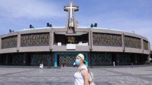 Basílica de Guadalupe permanecerá cerrada