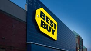 BestBuy sale de México