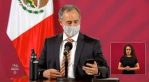 Coronavirus en México al 30 de noviembre
