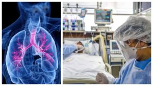 Personas con EPOC tienen doble posibilidad de morir por COVID-19