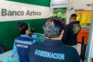 Elektra y Banco Azteca deben cumplir reglas de Chihuahua