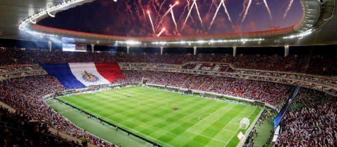 Semifinal Chivas-León se jugará sin público