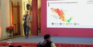 coronavirus en México al 29 de noviembre
