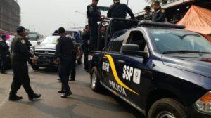 policías de la CDMX vigilarán el Buen Fin 2020