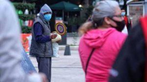 Alerta Roja por frío en seis alcaldías de la CDMX