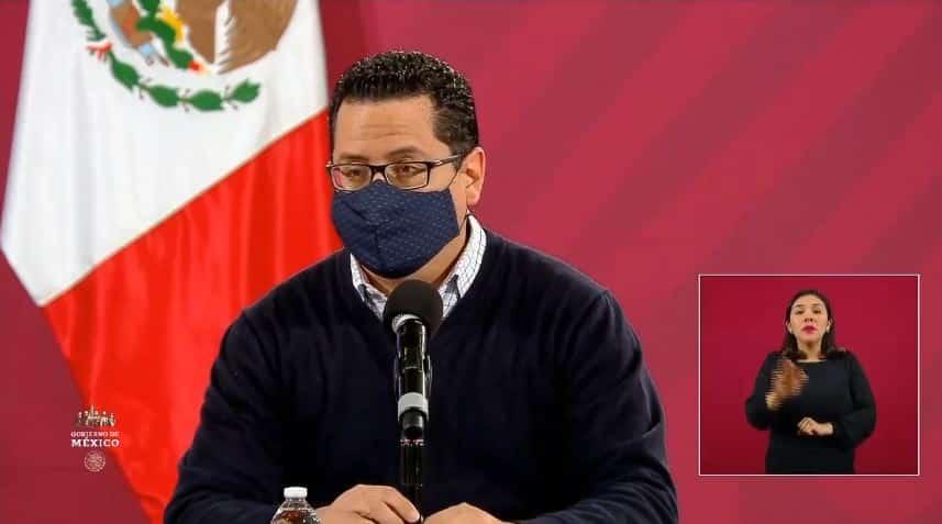 coronavirus en México al 2 de diciembre nacional