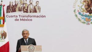 mensaje de AMLO dos años de presidencia