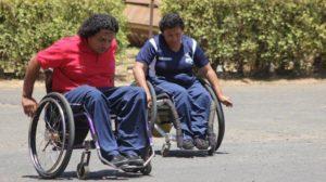úlceras por presión en personas con discapacidad motriz