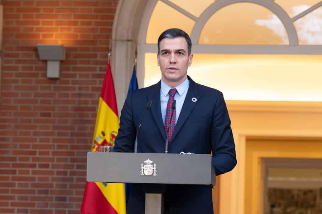Nuevos nombramientos en Gobierno Español