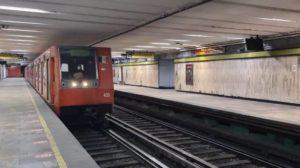 Línea 3 del Metro CDMX reinicia operaciones