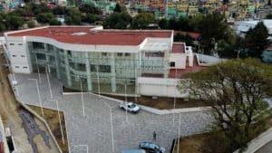 Hospital general la pastora