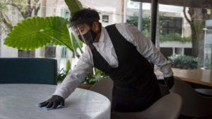 reapertura de restaurantes en la CDMX con Semáforo Rojo
