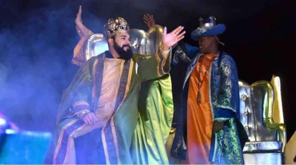 veracruz día de reyes covid