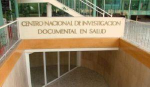 Centro Nacional de Investigación Documental en Salud del IMSS