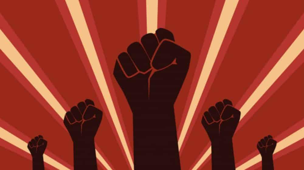 La Revolución mundial