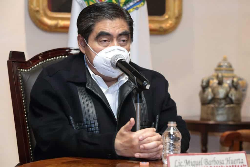 Programa de regularización de predios en Puebla