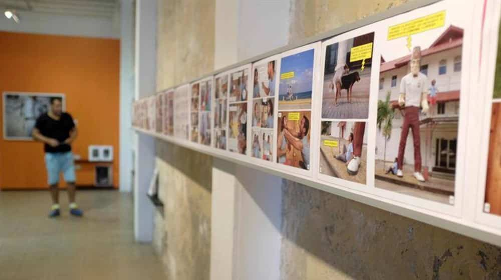 Museo de Arte y Diseño Contemporáneo costa rica