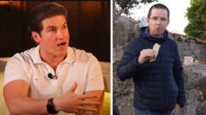 Ricardo Anaya y Samuel García: la estrategia del meme