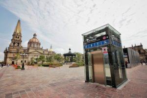 Sietur anuncia cierres temporales en accesos de Santuario y Guadalajara Centro
