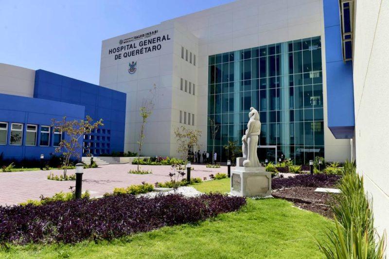 Hospital General de Querétaro