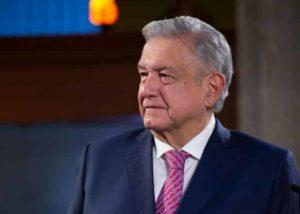 López Obrador anuncia la llegada a México un millón de vacunas contra COVID-19