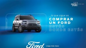 Ford Digital Store