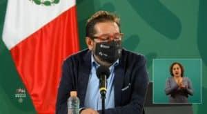 Coronavirus en México al 12 de marzo