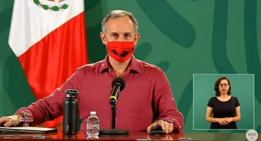 Coronavirus en México al 29 de marzo