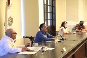 Veracruz presenta campaña contra COVID-19 para el periodo vacacional