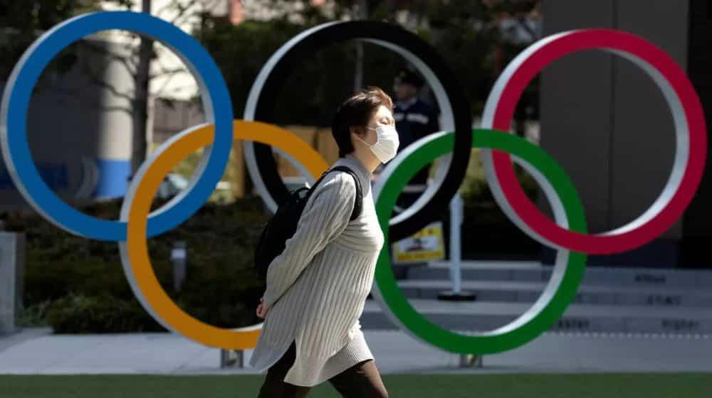 Juegos Olímpicos de Tokio no tendrán público extranjero
