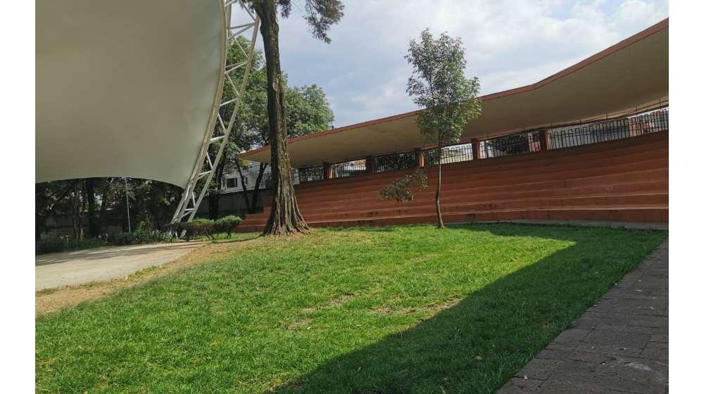 Reabren centros deportivos de Azcapotzalco