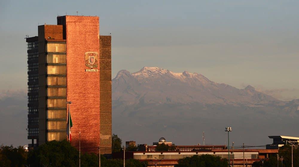 UNAM 100 mejores universidades