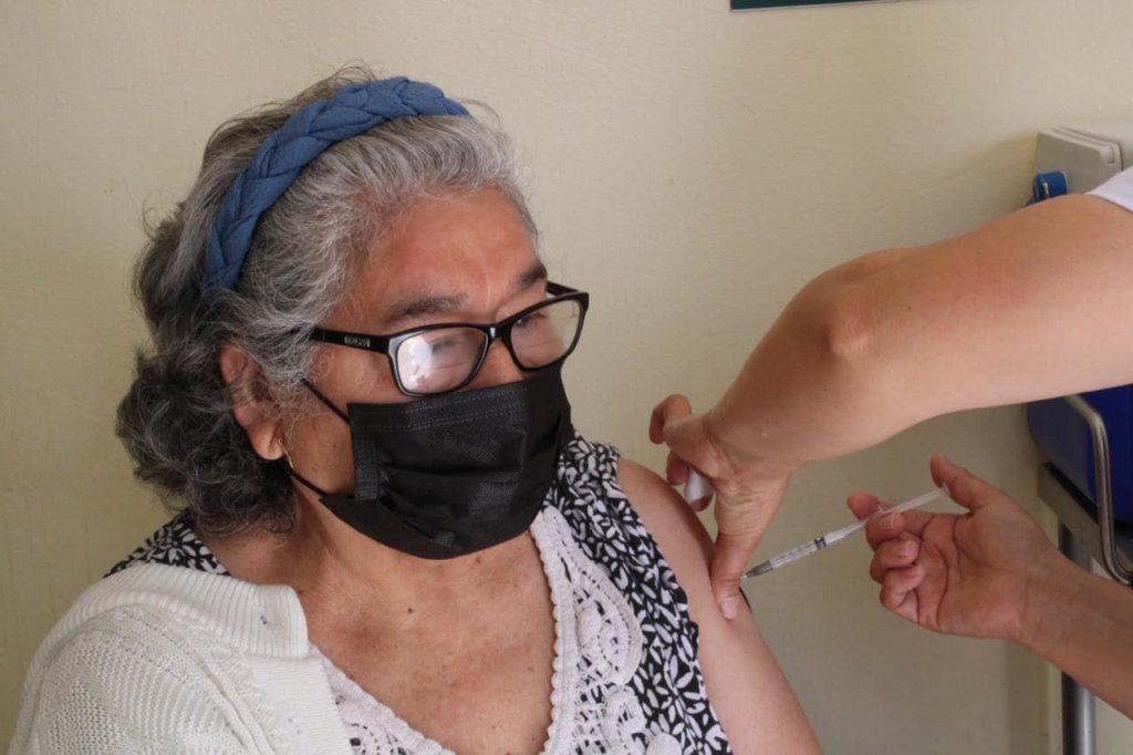 Inicia la próxima semana vacunación contra COVID-19 en Chimalhuacán, Edoméx