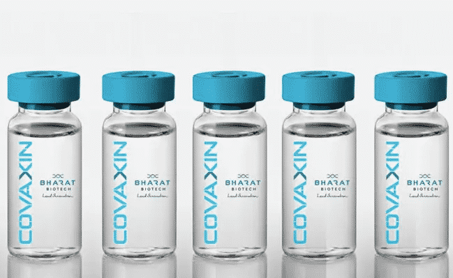 Cofepris autoriza vacuna COVAXIN