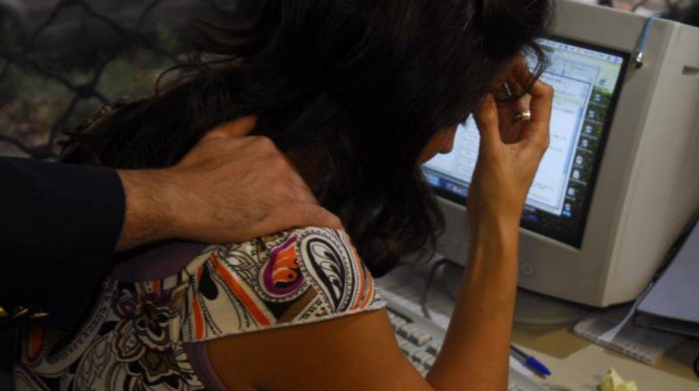acoso sexual en secretaría de San Luis Potosí