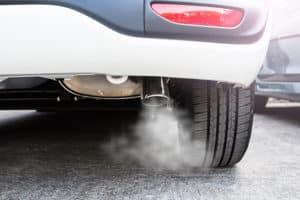 controlar las emisiones contaminantes de tu auto