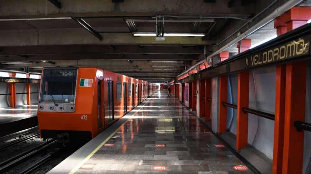 estaciones de la Línea 9 del Metro CDMX cerrarán