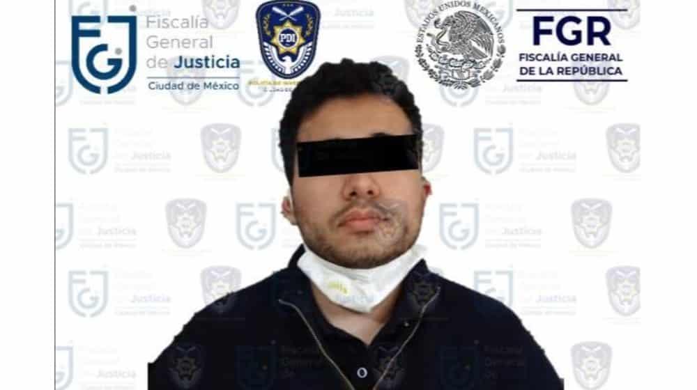 sobrino de Rafael Caro Quintero