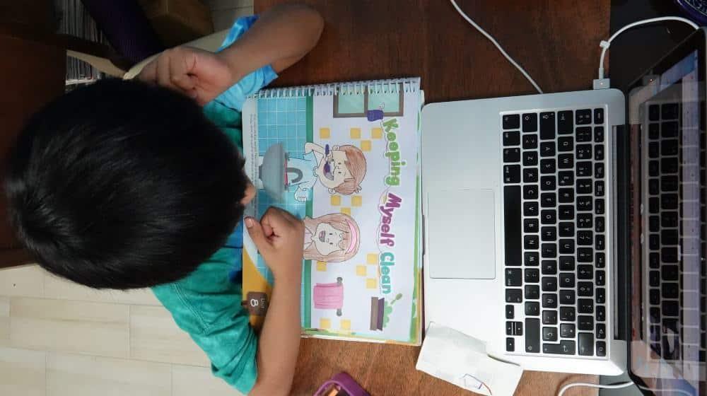 Baja California fortalece salud emocional de alumnos