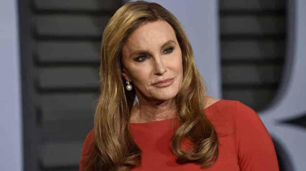 Caitlyn Jenner quiere ser gobernadora de California