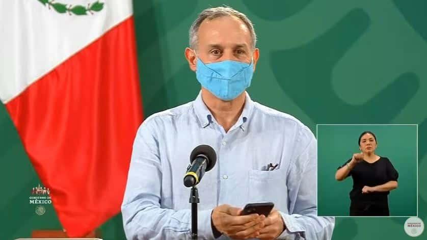 Coronavirus en México al 23 de abril