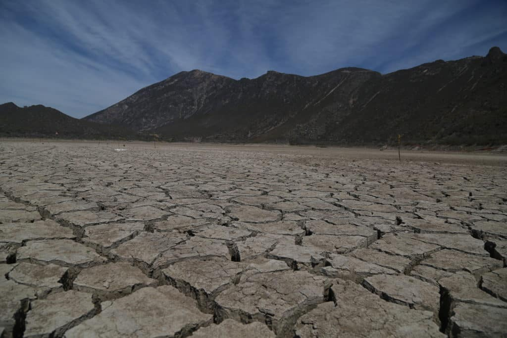 sequía conagua pide uso responsable del agua