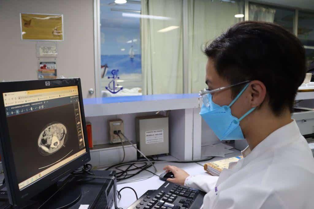 "Hospital de Pediatría""Dr. Silvestre Frenk Freund"""