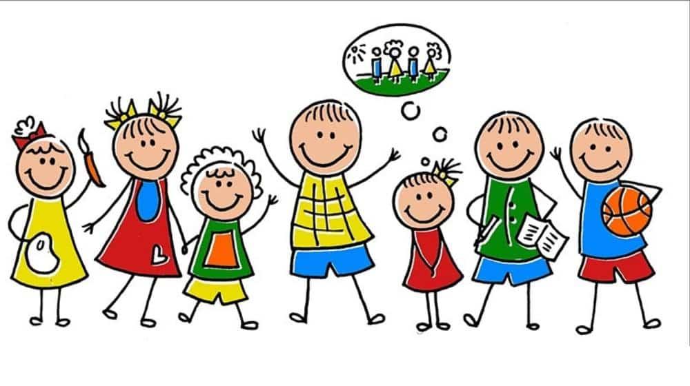 Festival por los Derechos de Niñas y Niños