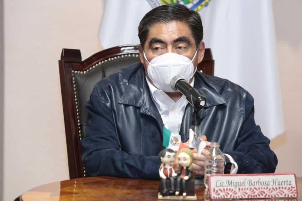 Pacto por Puebla por unas Elecciones Libres de Violencia