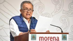 Por qué urge desaforar y encarcelar a Saúl Huerta