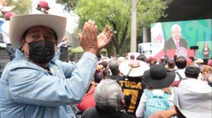 Seguridad a candidatos y ahora a consejeros del INE
