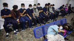 acuerdo para que México aumente vigilancia en la frontera